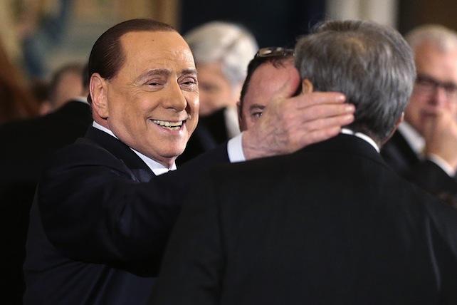 Berlusconi, come sta Patto? non lo so, valutiamo