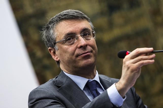 """Conferenza Rai """"TgR: L'italia della legali‡"""""""