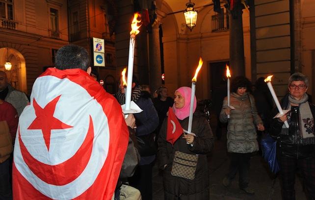 >>>ANSA/ Tunisi: Torino piange vittime, due giorni di lutto