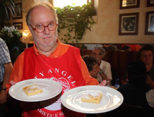 Milano: a pranzo con i clochard; iniziativa City Angels
