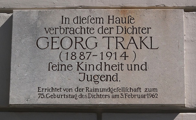georg-Trakl