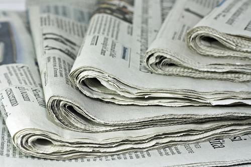 giornali-shutterstock_157252919
