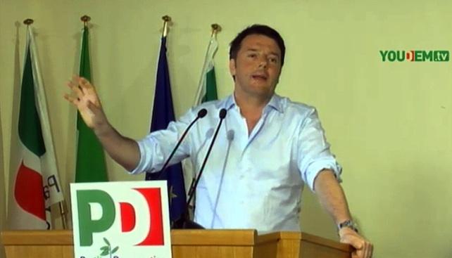 ++ Renzi, l.elettorale decisiva per dignit‡ governo ++