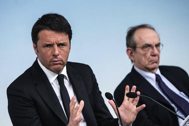 ++ Def: Renzi, approvato nei numeri noti, ora a Camere ++