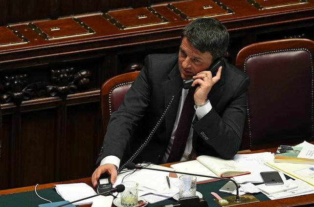 Renzi condemns Tunis terror attack