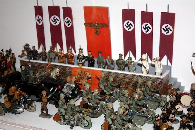 Blog Nazi toys