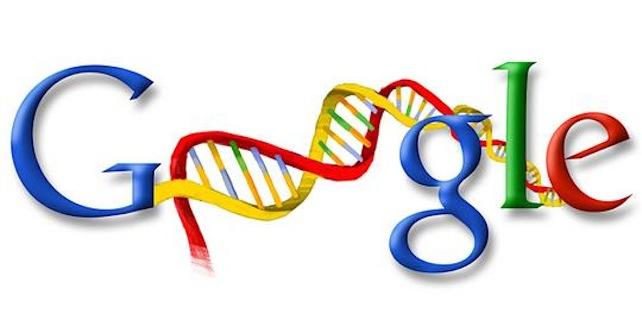Google-dna