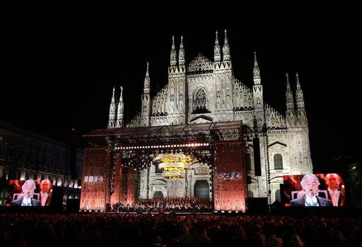 Italy Expo 2015
