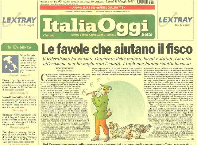 italiaoggi-fisco-favole