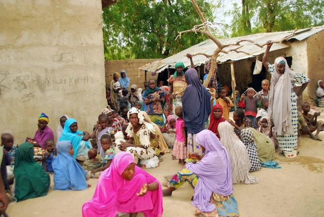 nigeria-donne-salvate-boko-da-haram-ansa