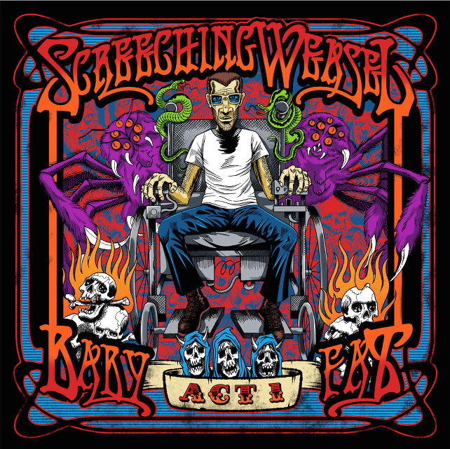 screeching-weasel-baby-fat-act-I-cover