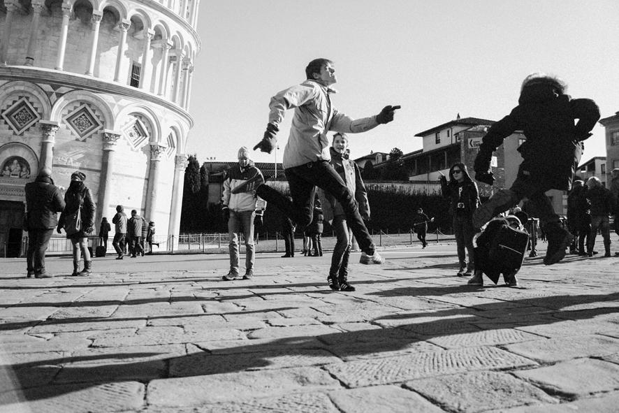 TOBIA DI PISA, Luminance Photo Agency