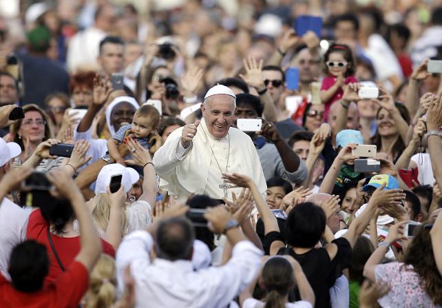 papa-francesco-diocesi-roma-ansa-ap