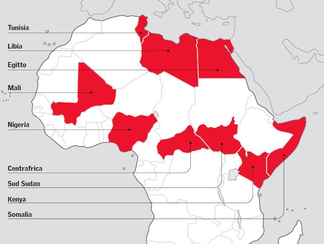 africa-mappa