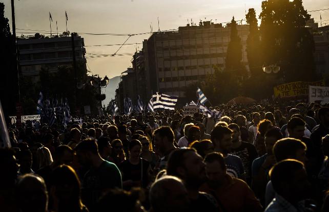 grecia-referendum-no-oxi-ansa-ap