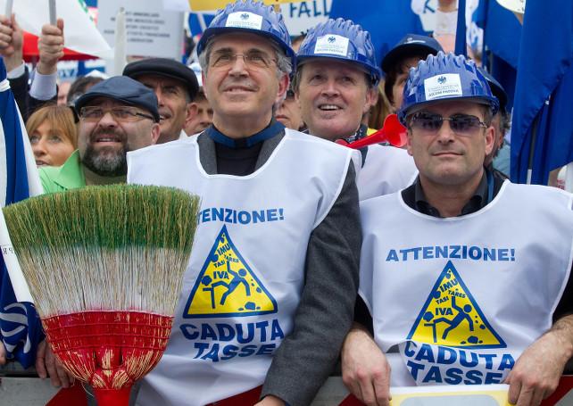 protesta-anti-tasse-ansa