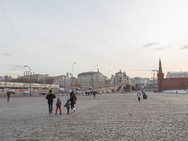 russia-famiglia-cremlino-mosca-shutterstock_263662772