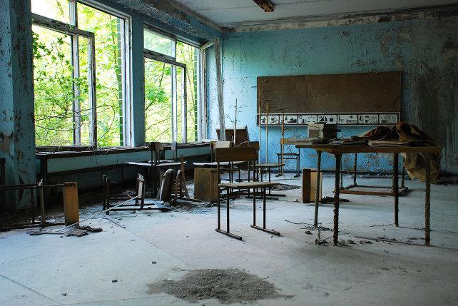 scuola-chernobyl-shutterstock_133754975
