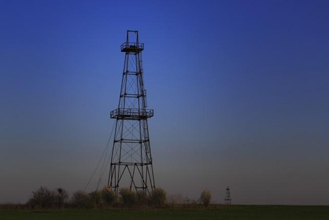 shale-oil