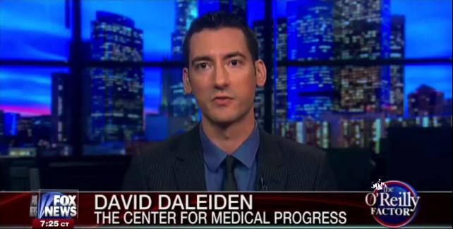 david-daleiden-fox-news