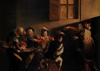 S0091347  Calling of Saint Matthew. Contarini Chapel.    Image licenced to Stephen Forsling FORSLING, STEPHEN by Stephen Forsling  Usage :  - 2000 X 2000 pixels   © Scala / Art Resource