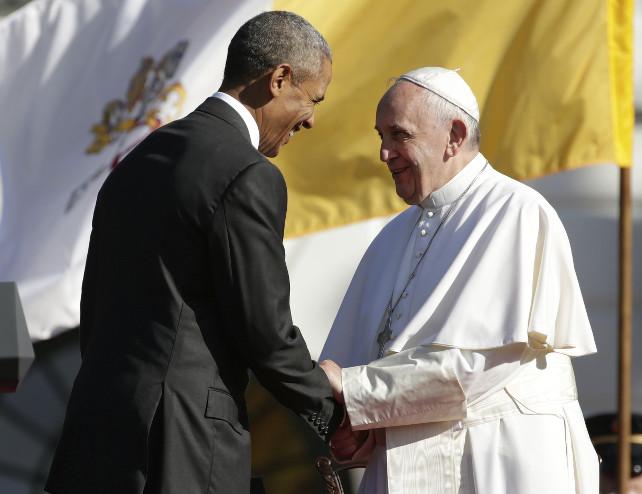 papa-francesco-obama-ansa-ap