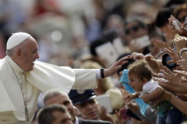 papa-francesco-udienza-generale-ansa-ap