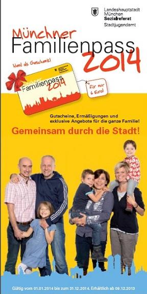 Familienpass-München
