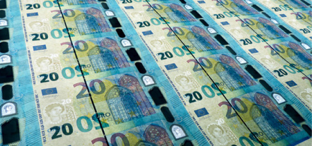 euro-bce-ansa
