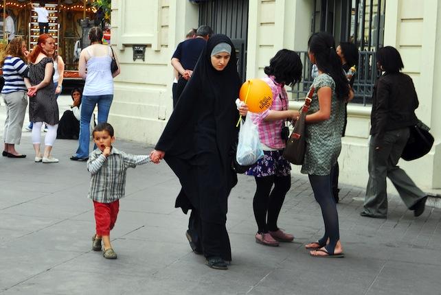 islam-francia-shutterstock