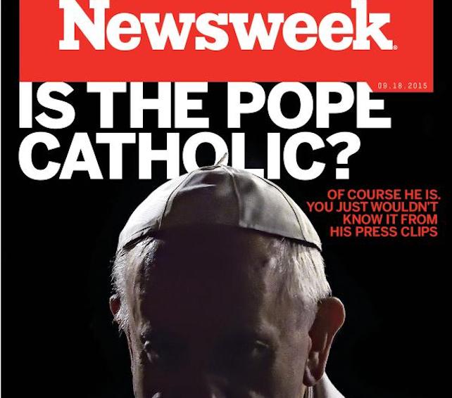 papa-francesco-newsweek