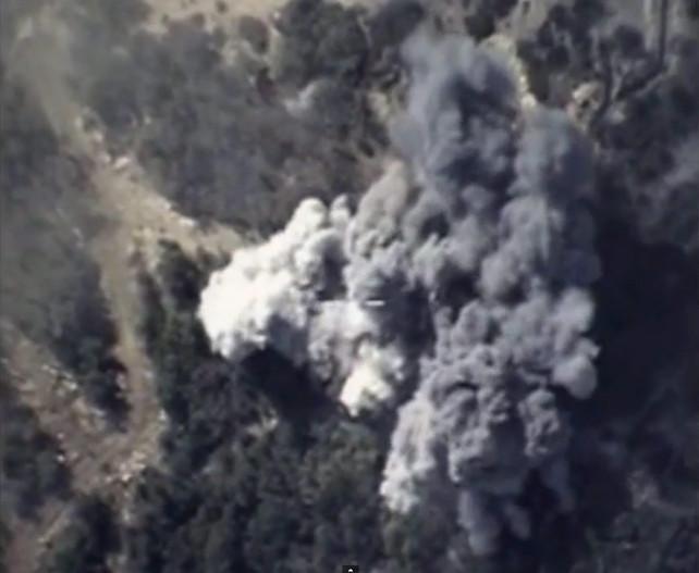 siria-bombardamento-russo-ansa