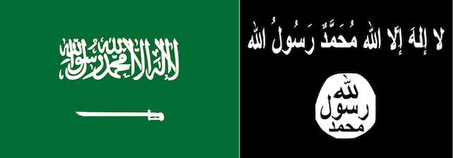 arabia-saudita-isis-bandiera