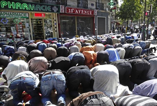 belgio-francia-islam-ansa