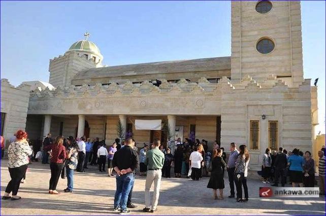iraq-san-giorgio-chiesa-cristiani