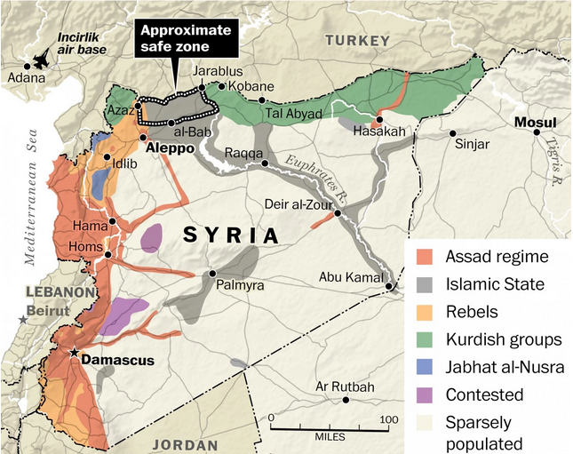 siria-isis-turchia-cartina
