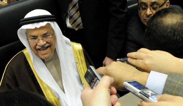opec-ministro-petrolio-saudita-ansa
