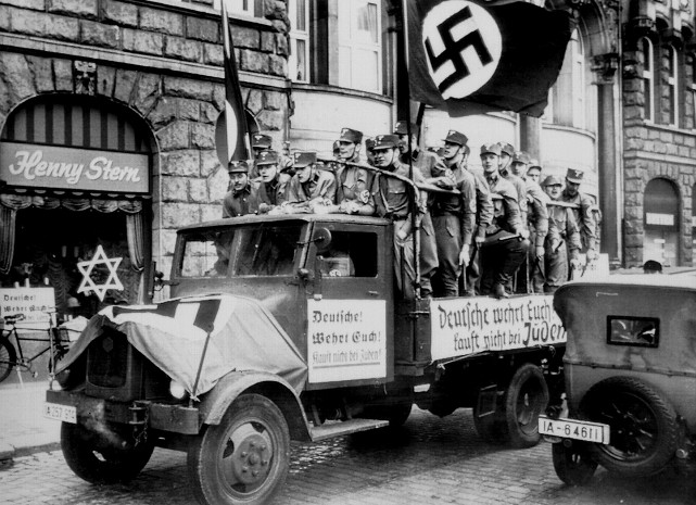 nazisti-shoah-olocausto-ansa