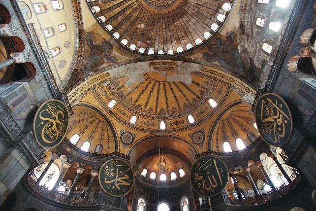 santa-sofia-istanbul-ansa