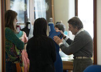Emanuel Ungaro al Teatro Massimo