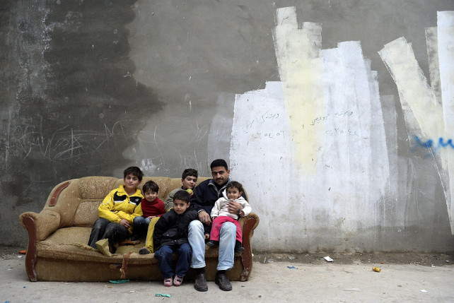 iraq-profughi-cristiani-kurdistan-ansa