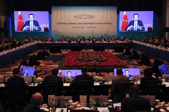 recessione-g20-ansa