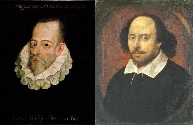 shakespeare-cervantes-400-anni-morte
