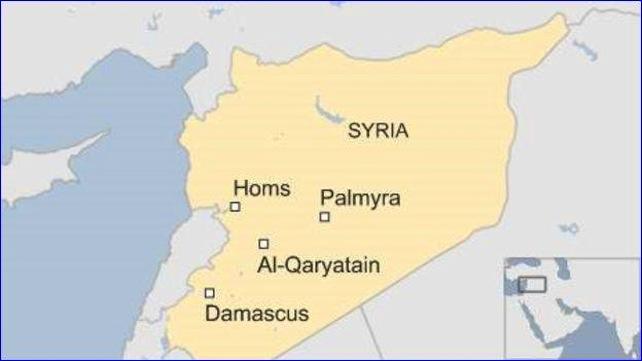 siria-palmira-qaryatain