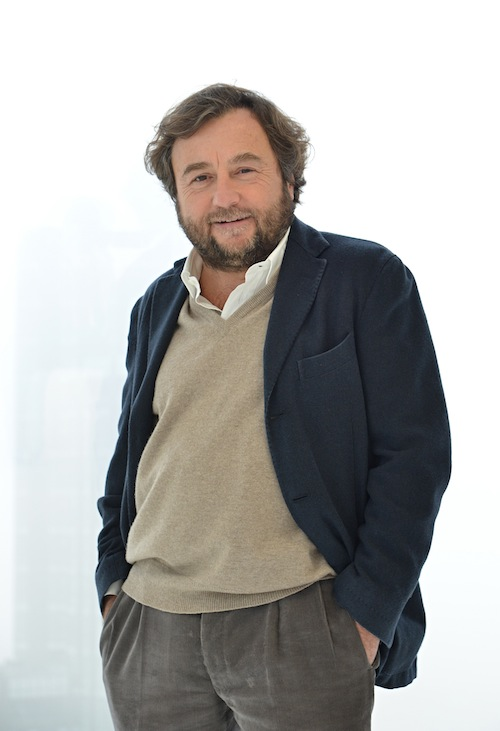 Sergio Scalpelli