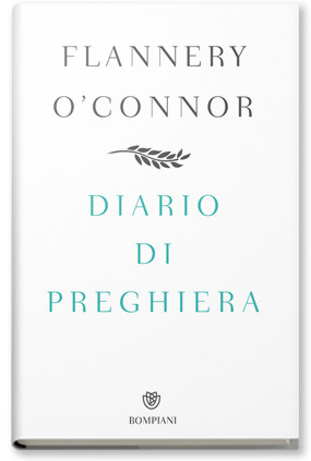 flannery-o-connor-diario-preghiera-copertina