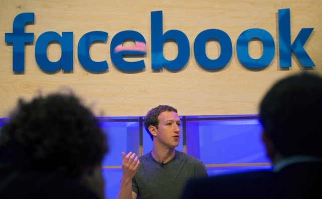 epa05180317 Facebook CEO Mark Zuckerberg speaks at the Facebook Innovation Hub in Berlin, Germany, 25 February 2016. Zuckerberg presented studies on Artificial Intelligence inter alia. Mark Zuckerberg, founder and chief executive of the social networking giant Facebook, has arrived in Berlin for two days of talks as Germany debates how to tackle online xenophobia and hate speech amid an influx of refugees. Facebook agreed in December 2015 to abide by German laws on hate speech on their sites in Germany, responding to complaints by the government that they are too slow to take down xenophobic abuse posted online.  EPA/KAY NIETFELD