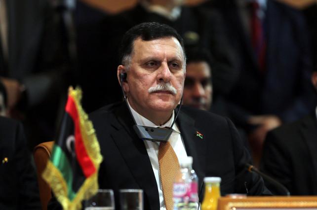 libia-serraj-governo-unita-nazionale-ansa