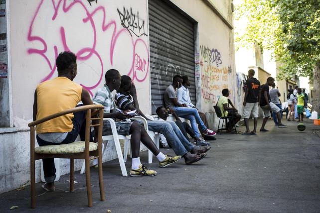 emergenza-profughi-migranti-italia-ansa