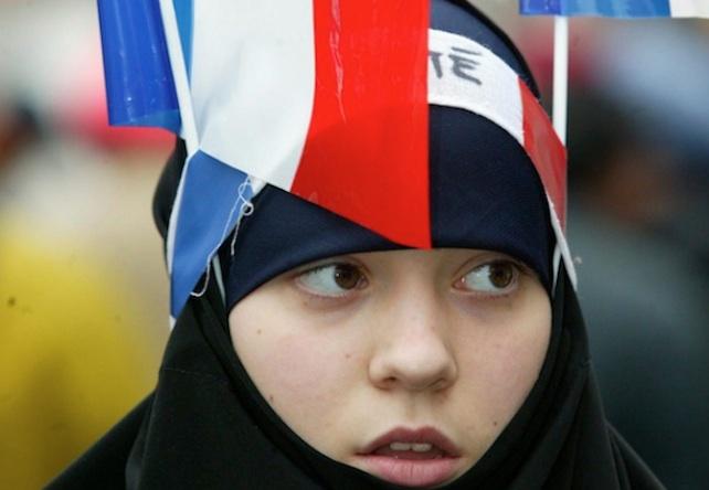 francia-islam-musulmani-ansa